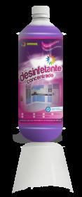 Desinfetante Concentrado Lavanda 1 L