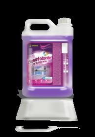 Desinfetante Concentrado Lavanda 5 L