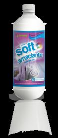 Soft Amaciante 1l