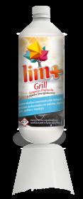 Lim+ grill