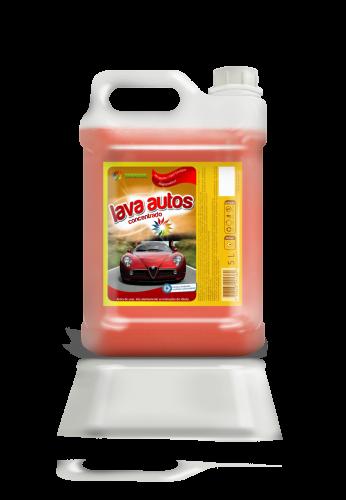 Lava auto 5l