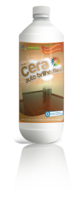 Cera Auto Brilho Flex. Emb. com - 1.000ml