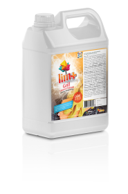 Lim+ grill 5