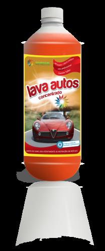 Lava Auto 1l