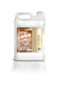 Gel Antisseptico 5 L