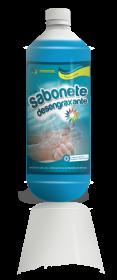 Sab Desengraxante Azul 1l